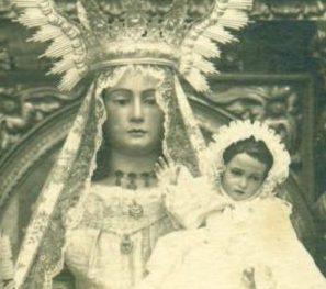 El Rosario en Málaga